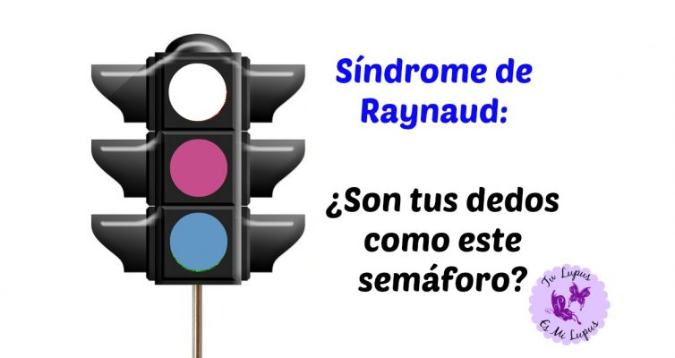 Síndrome de Raynaud