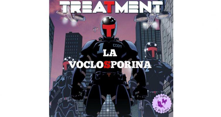 La Voclosporina