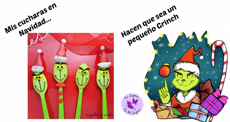 Vuelve el Grinch por Navidad