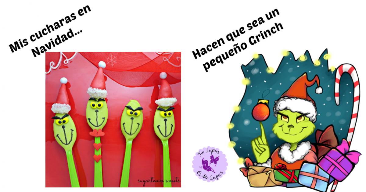 Imagenes De Grinch De Buenos Dias.Soy Un Pequeno Grinch Me Aterra La Navidad