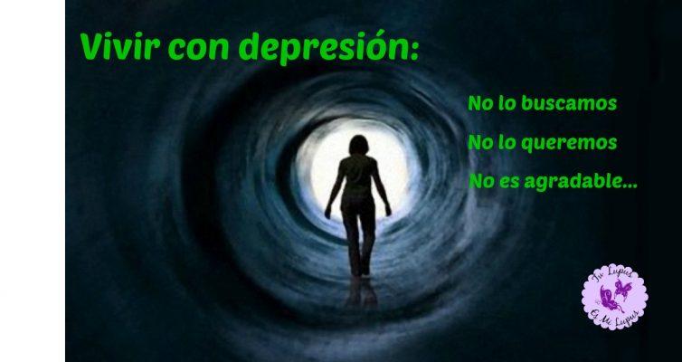 Salir de la depresión: podemos